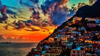 ITALIJA: SORENTO ✈ ČARTER
