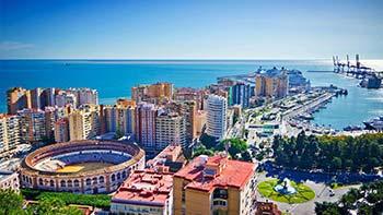Andaluzija • 16.05.2019.