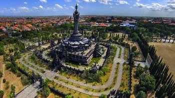 ✈ Denpasar » Bali