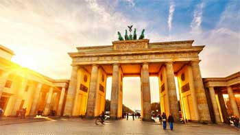 Berlin • Individualno