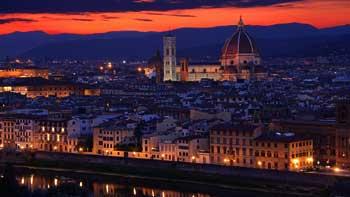 Bolonja i Firenca 23.11.