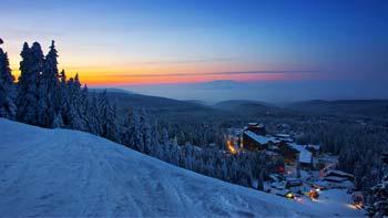 Ski centar borovec