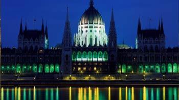 Budimpešta i Beč 14.02.