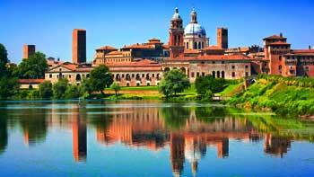 Cinque Terre, Parma i Đenova 5.4