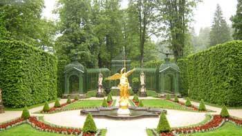 Dvorci Bavarske 28.08.