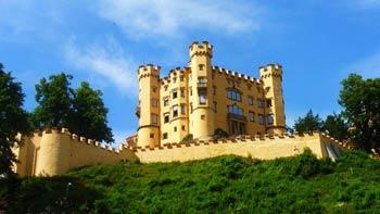 Dvorci Bavarske » 13.04.