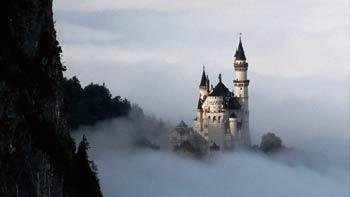 Dvorci Bavarske • NOVA GODINA •