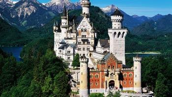 Dvorci Bavarske » 28.04.