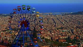 Barselona • 02.10. • AVIO