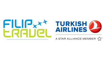 Filip Travel i Turkish Airlines