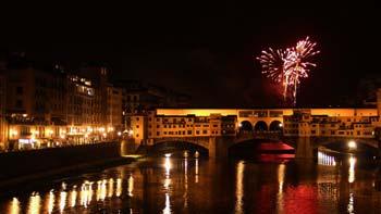 Firenca • Toskana 30.12. • BUS