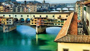 Firenca • Toskana 16.11. • BUS