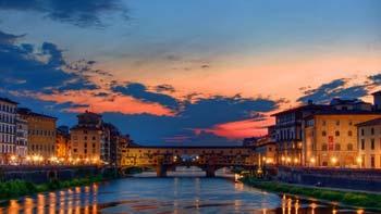 Firenca • Toskana 08.03.2018.