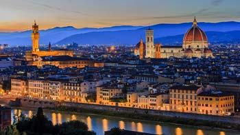 Firenca i Toskana 05.04.2018.