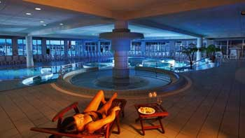 Mariborsko Pohorje • Hotel Habakuk ****
