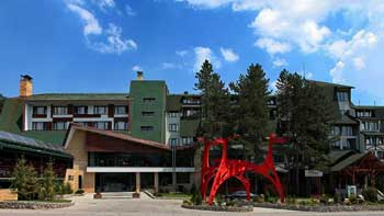 Hotel Mona - Zlatibor