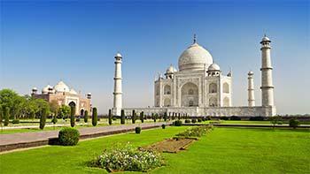 azija •• DELHI & GOA