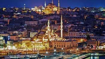 Istanbul • 08.11. • AVIO