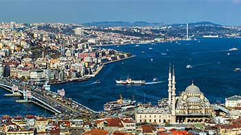 Istanbul • 04.10. • AVIO