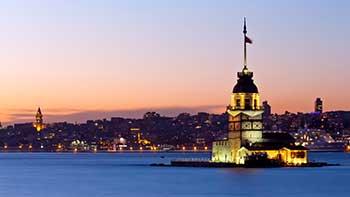 Istanbul 23.05. • avionom