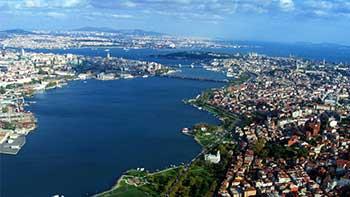 Istanbul 30.04. • Hamitbey Prestige 3*