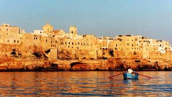 Bari - Pulja • Nova godina