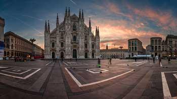 Milano • individualno