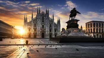 Milano 27.4.2018. ● 3 noćenja