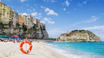 Italija: Kalabrija ✈ Čarter