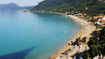 Grčka: KRF ✈ Direktan čarter