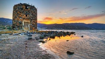 Grčka: KRIT ✈ Čarter