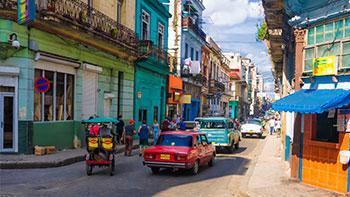 KUBA • LAST MINUTE
