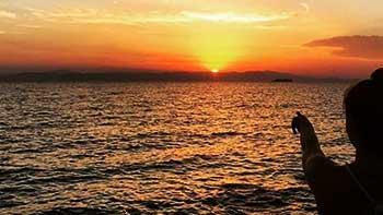 GRČKA: Lezbos ✈ AVIO