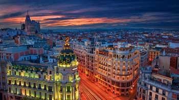 MADRID • 20.03.