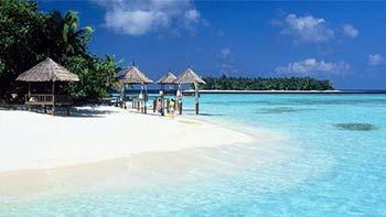MALDIVI • septembar