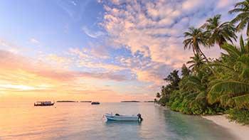 MALDIVI • mart 2019