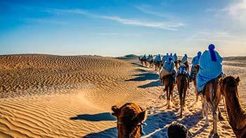 Maroko • Agadir