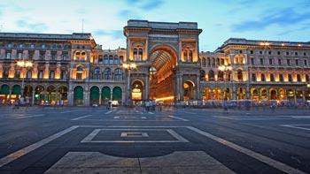 Milano 13. april