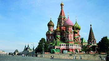 Moskva • individualno