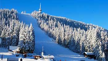ski centar Pamporovo