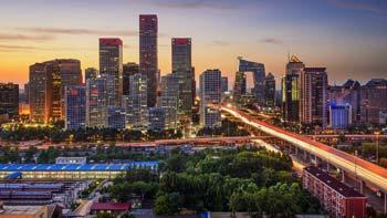 azija •• Peking i Šangaj