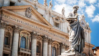 Rim 13.april 🚌 Autobusom