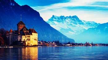 Švajcarska i Lihtenštajn • 06.10.2018