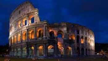 Rim  ✈ 4. jun 2017. ✈ avionom