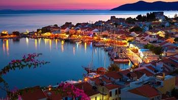 Grčka: SAMOS ✈ Čarter