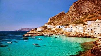 Italija: Sicilija ✈ Čarter