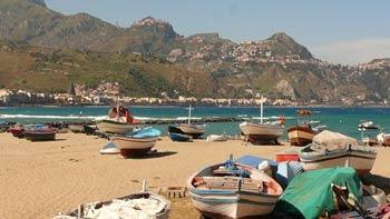Sicilija - Katanija