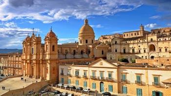 Sicilijanska tura • AVIO • 15.10.