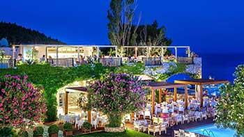 Hotel Skiathos Palace 5*