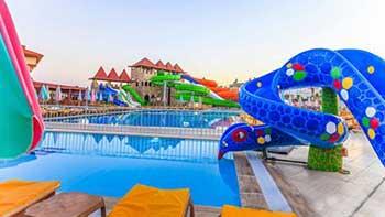 • Aqua park hoteli •